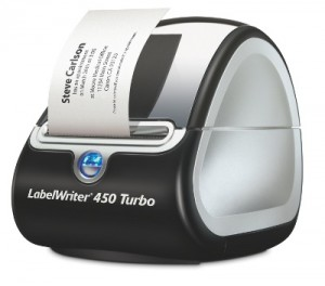 LabelWriter 450 Turbo, S0838830